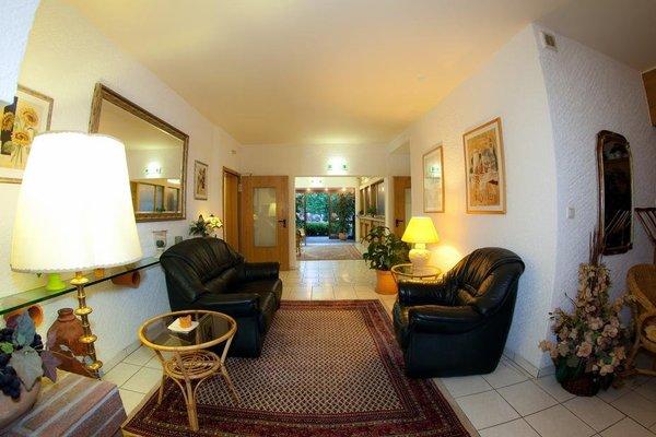Hotel Stolberg - фото 5