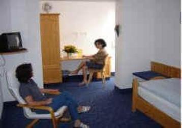 Hotel Stolberg - фото 3