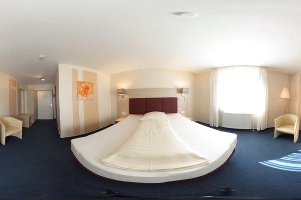 Residenz Hotel Neu Wulmstorf - фото 50