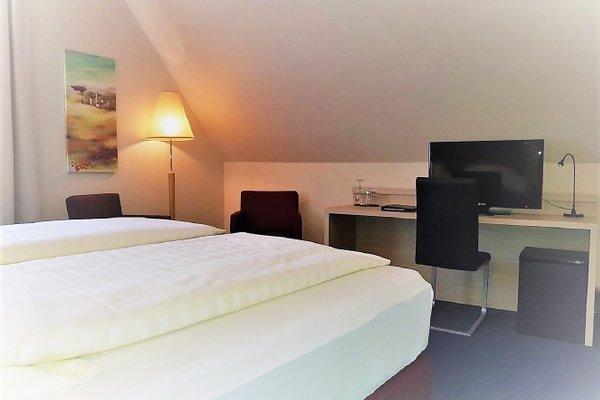Residenz Hotel Neu Wulmstorf - фото 1