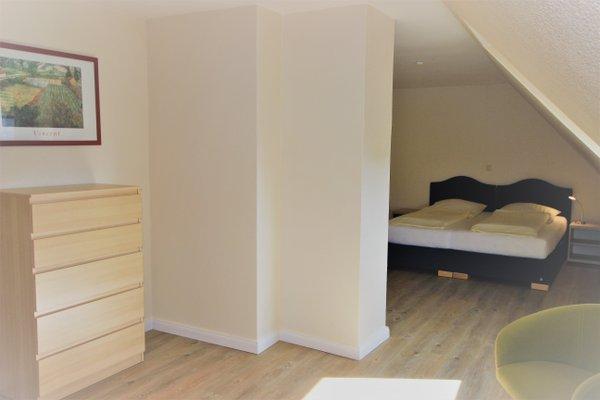 Residenz Hotel Neu Wulmstorf - фото 12