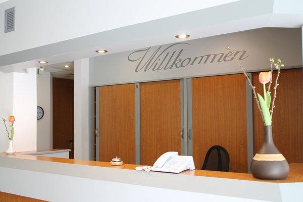 Residenz Hotel Neu Wulmstorf - фото 18