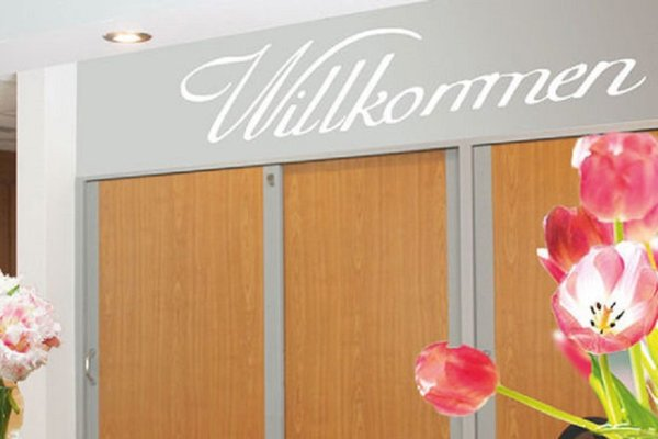Residenz Hotel Neu Wulmstorf - фото 19