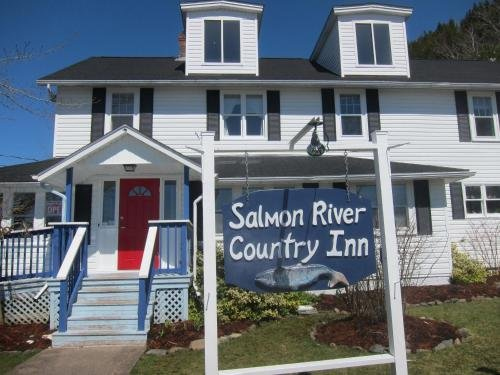 Salmon River Country Inn - фото 50