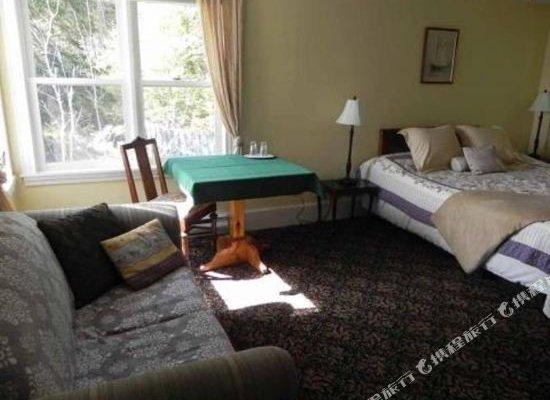 Salmon River Country Inn - фото 10