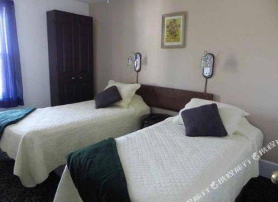 Salmon River Country Inn - фото 11