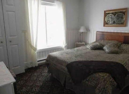 Salmon River Country Inn - фото 13