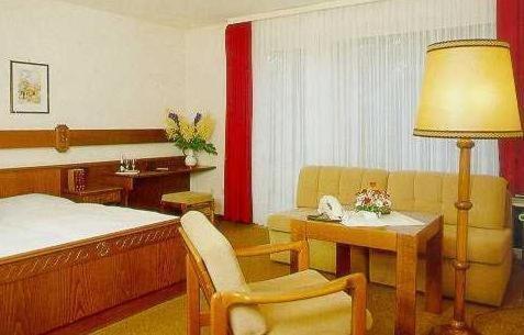 Hotel Gruner Jager - фото 49