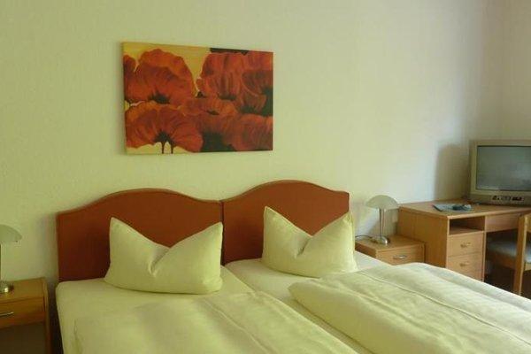 Hotel Gruner Jager - фото 1