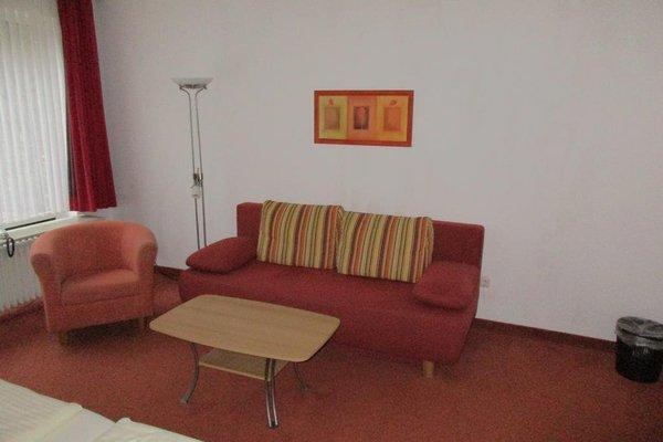 Hotel Gruner Jager - фото 12
