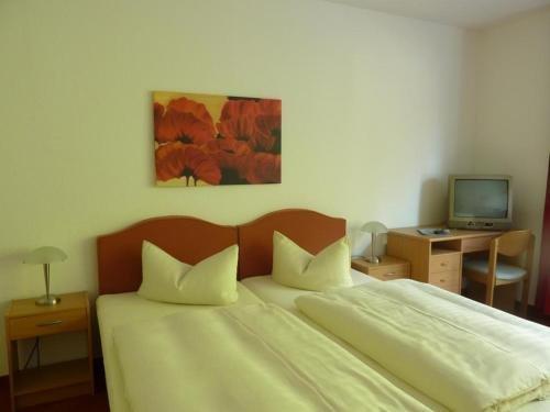 Hotel Gruner Jager - фото 2
