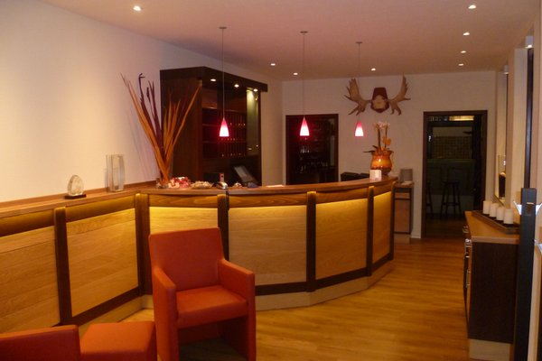Hotel Gruner Jager - фото 20