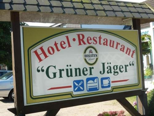 Hotel Gruner Jager - фото 21