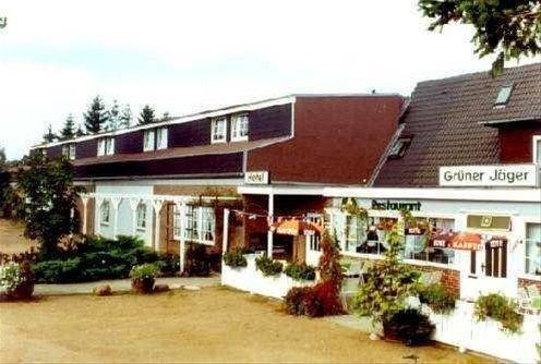 Hotel Gruner Jager - фото 23