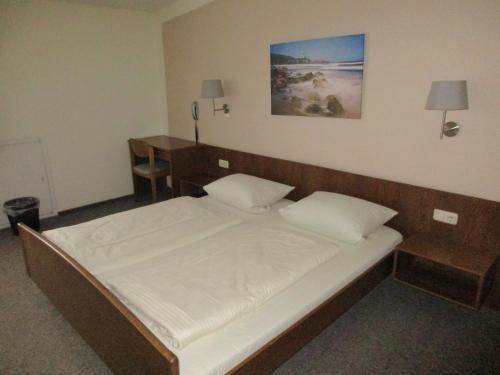 Hotel Gruner Jager - фото 6