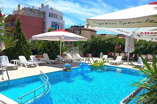 Family Hotel Eliri - фото 21