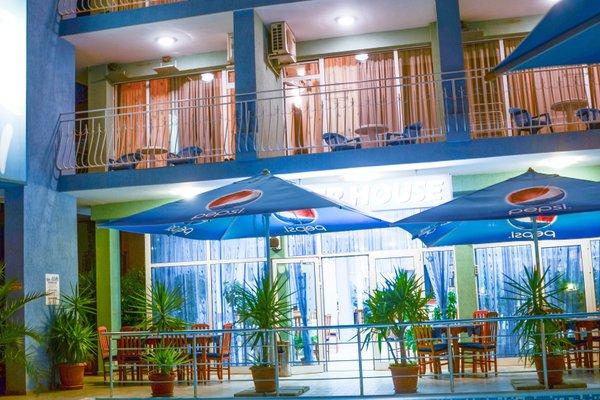Family Hotel Eliri - фото 12