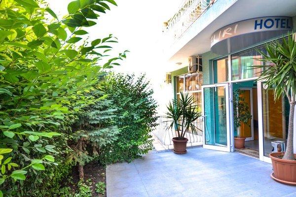 Family Hotel Eliri - фото 15