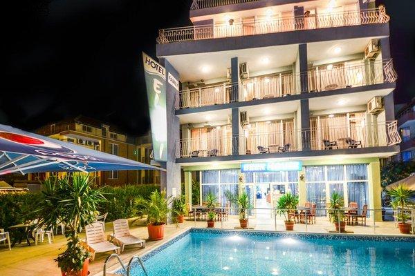 Family Hotel Eliri - фото 18