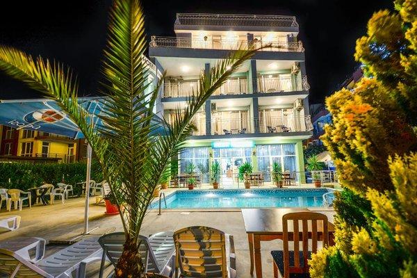Family Hotel Eliri - фото 20