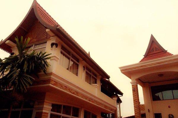 Buabarn Home - фото 3