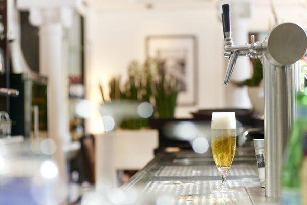 Hotel & Restaurant Rizzelli Superior - фото 22