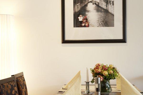 Hotel & Restaurant Rizzelli Superior - фото 23