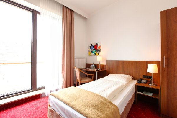 Binnewies City Hotel - фото 1