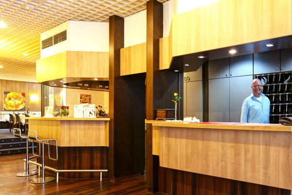 Binnewies City Hotel - фото 16
