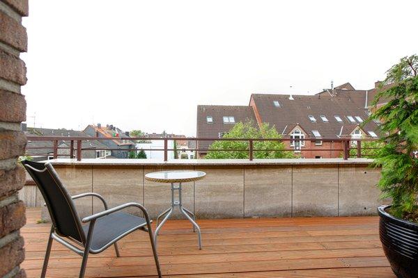 Binnewies City Hotel - фото 21