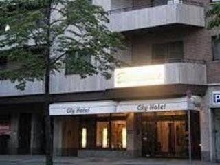Binnewies City Hotel - фото 22