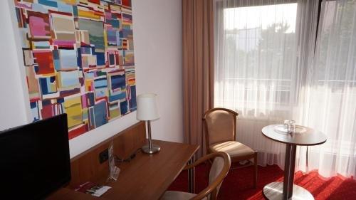 Binnewies City Hotel - фото 4