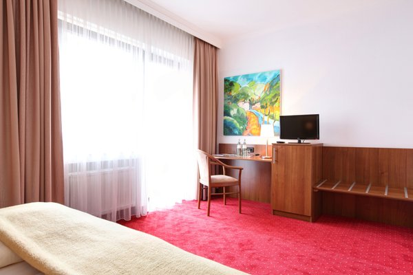 Binnewies City Hotel - фото 6