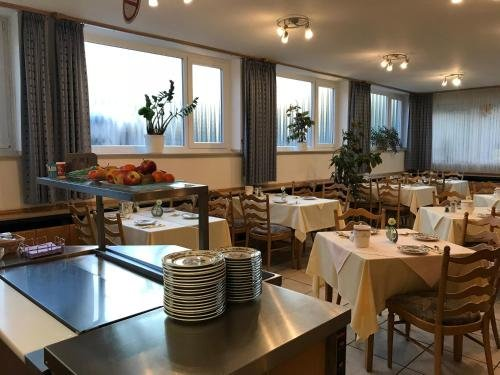 Hotel Marienhof - фото 12
