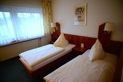 Hotel Marienhof - фото 2