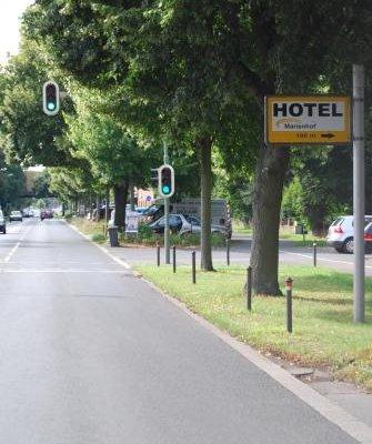 Hotel Marienhof - фото 22