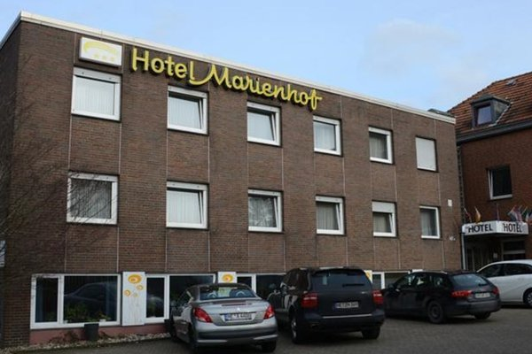 Hotel Marienhof - фото 23