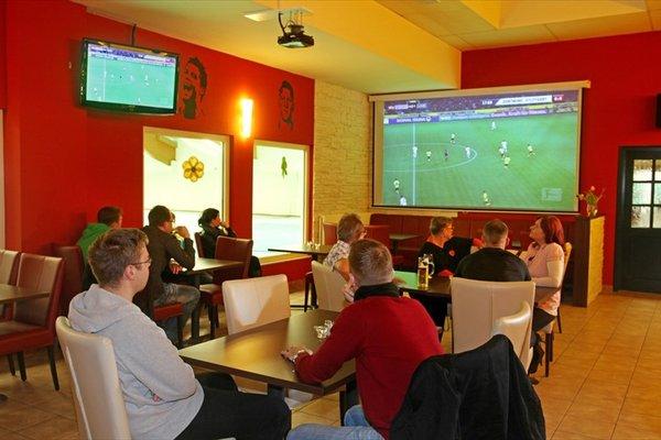 Sporthotel Neuruppin - фото 13
