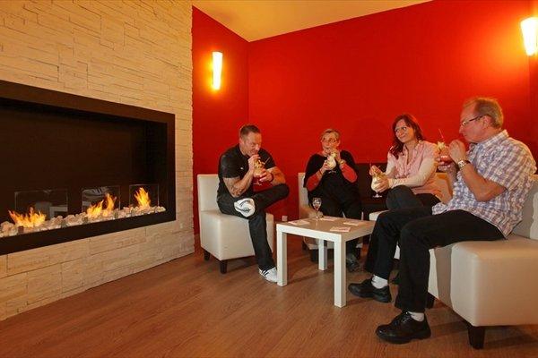 Sporthotel Neuruppin - фото 14