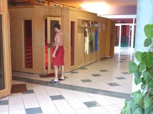 Sporthotel Neuruppin - фото 16