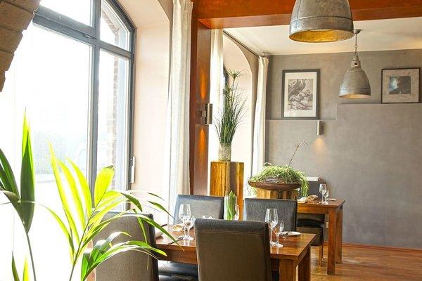 Hotel Dampfmuhle - фото 10
