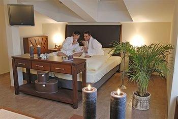 Hotel Dampfmuhle - фото 16