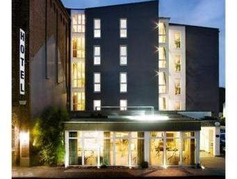 Hotel Dampfmuhle - фото 23
