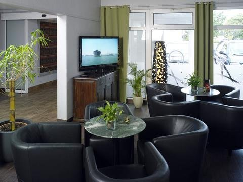Hotel Dampfmuhle - фото 5