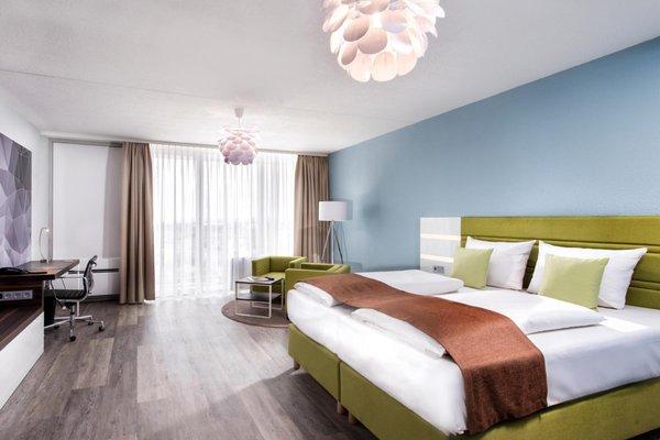 Best Western Hotel Frankfurt Airport Neu-Isenburg - фото 11