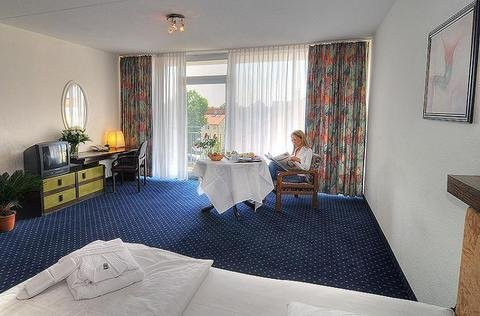 Best Western Hotel Frankfurt Airport Neu-Isenburg - фото 1