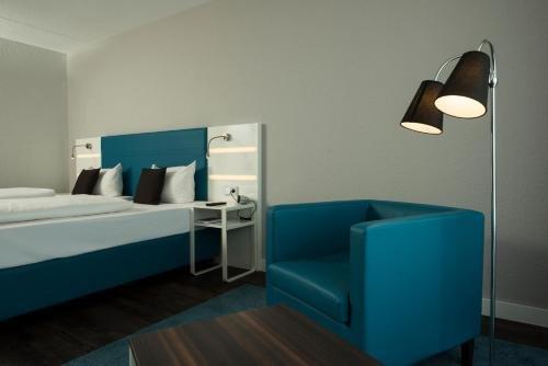 Best Western Hotel Frankfurt Airport Neu-Isenburg - фото 4