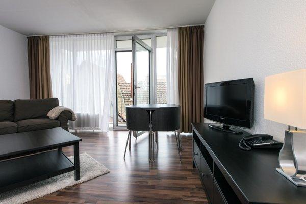 Best Western Hotel Frankfurt Airport Neu-Isenburg - фото 5