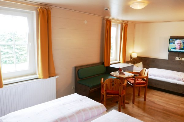 Hotel Dachsbaude & Kammbaude - фото 50