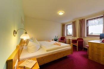 Hotel Dachsbaude & Kammbaude - фото 1
